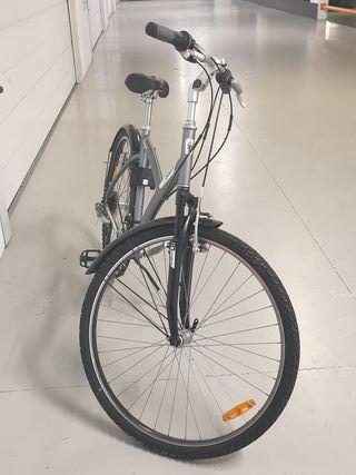 vendo bicicleta de hombre