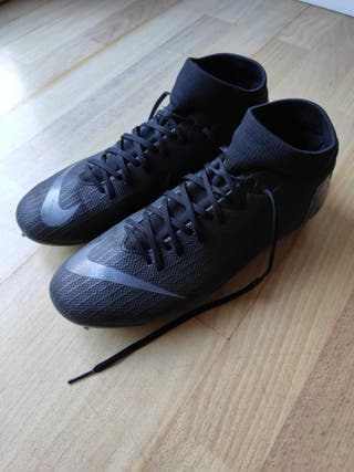 botas de futbol nike mercurial 40