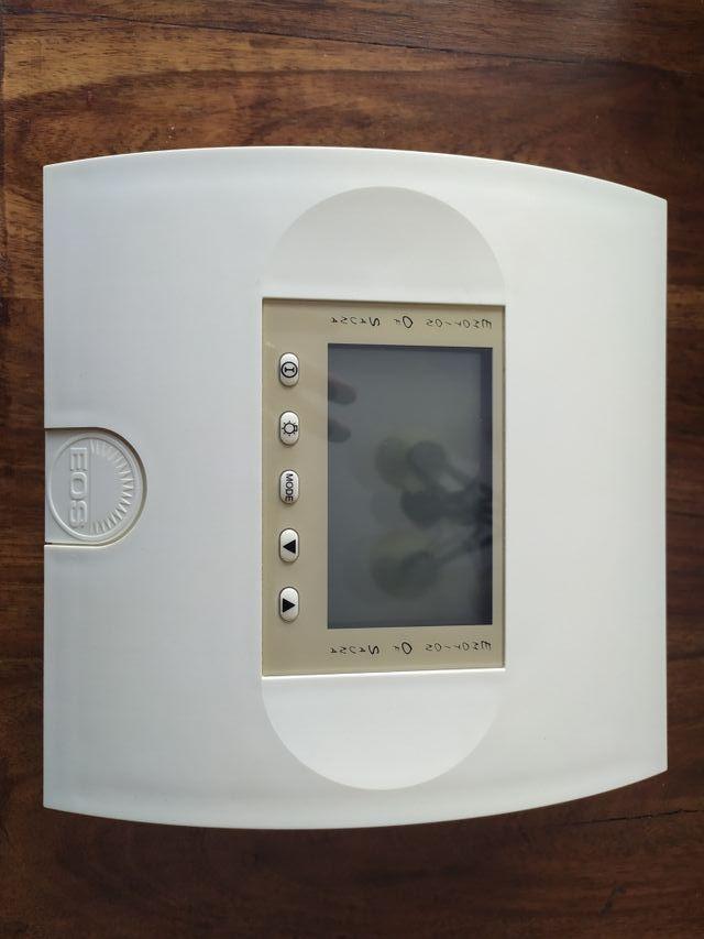 Equipo de sauna Calentador oculto/control extern