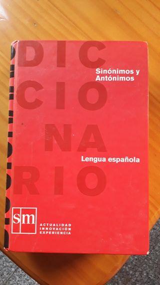 Diccionario Lengua Española.
