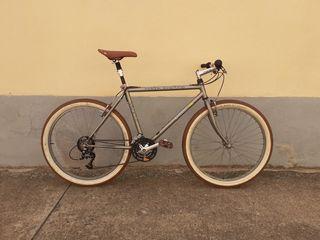 Bicicleta Orbea Success urbana