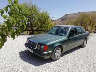 Mercedes-Benz W124 1996