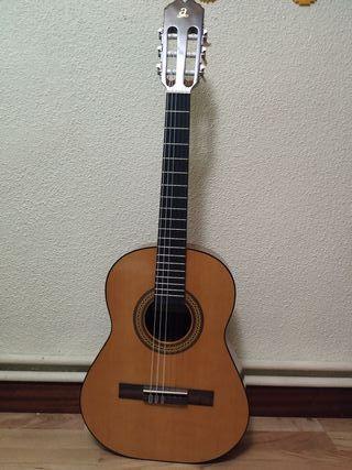 Guitarra española infante