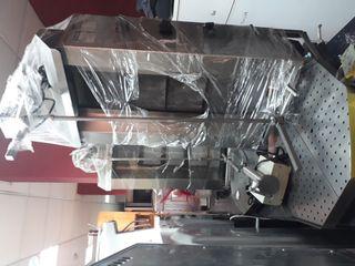 Maquina del kebab