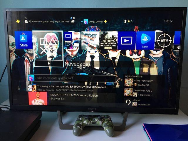 Tele Sony