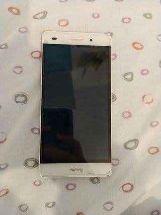 Huawei p8 Lite 200€
