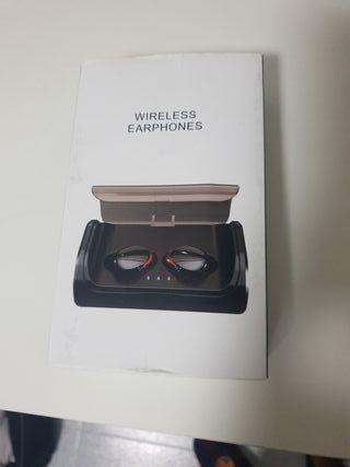 Auriculares Bluetooth TWS-T8