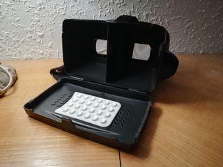 Gafas VR para móvil