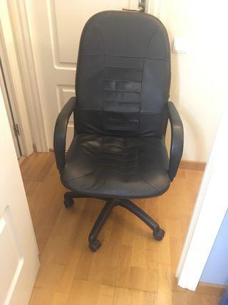Silla escritorio y despacho