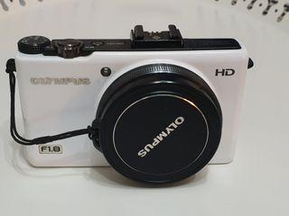 Camara Olympus XZ1