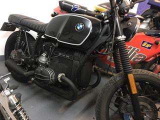 BMW R80 Café Racer