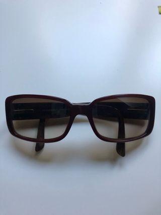 Gafas de sol de chanel