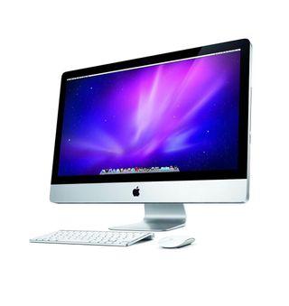 Mac 2015 21,5 pulgadas como nuevo