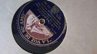discos para gramofono