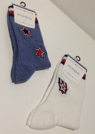 Calcetines. TOMMY HILFIGER woman