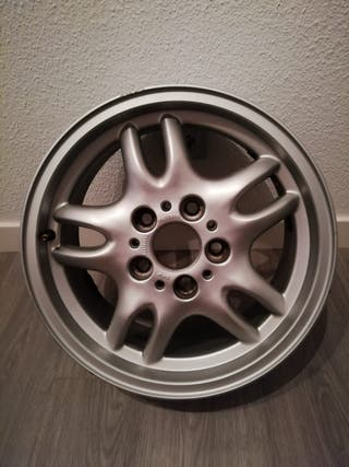"""Llantas BMW 16"""" Styling 30"""