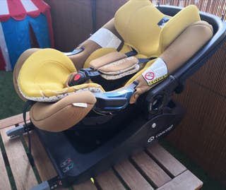 """Silla coche Concord Air Safe (""""Maxicosi"""") + Isofix"""