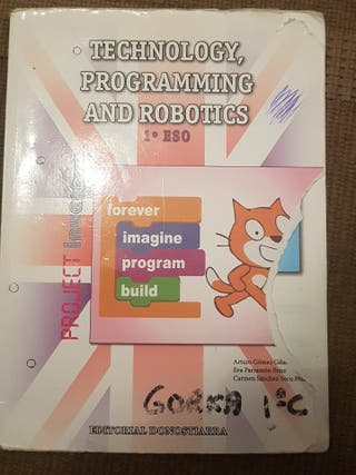 technology programming and robotics
