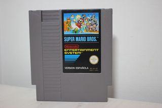 Super Mario Bros (Nes)