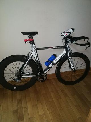 bici triatlón
