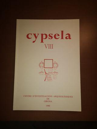 Cypsela VIII