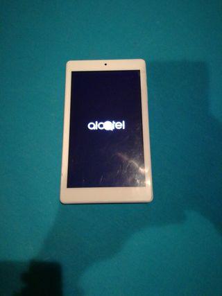 Tablet Alcatel pixi 4, wifi 7 pulgadas