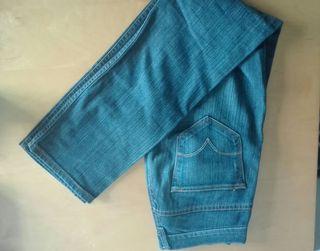 Pantalones Levis