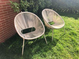 sillas blancas acapulco