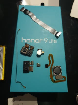 despiece honor 9 lite