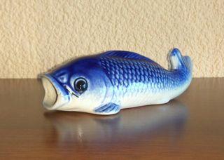 Figura cerámica japonesa