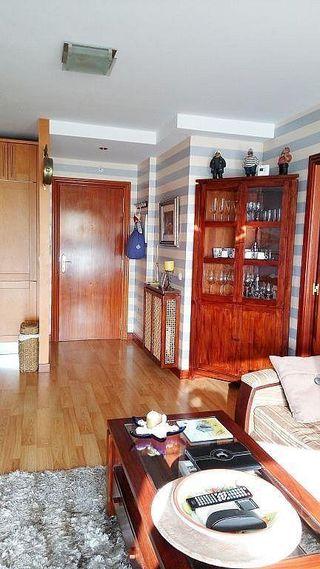 Apartamento en alquiler en Suances