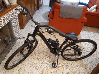 vendo bicicleta de mujer