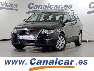 Volkswagen Passat Variant 2.0 TDI DPF Advance Plus 140 CV