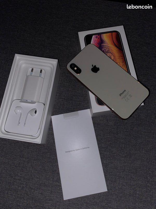 iphone XS new