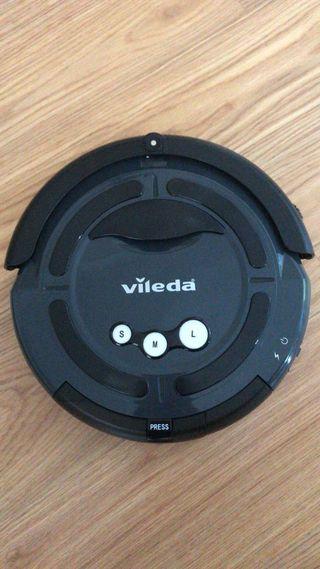 Robot Aspirador Vileda