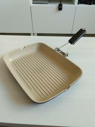 Sartén wok Smaksätta IKEA