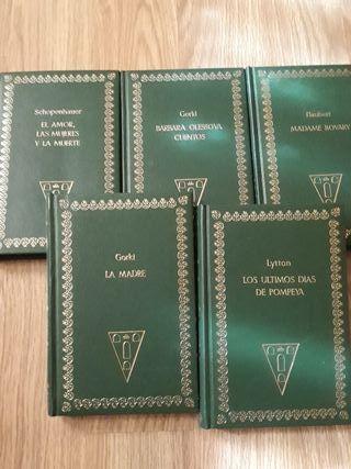 Colección de obras clásicas