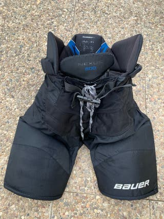 Pantalón hockey BAUER NEXUS 800 XL