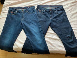 Pantalones Spagnolo Talla 46