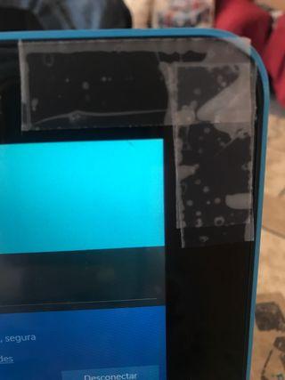 Ordenador Portátil Convertible 11.6'' HD