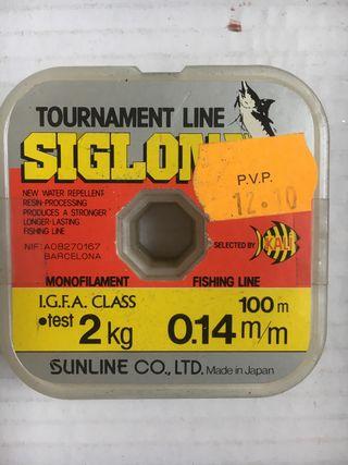 Sedal SIGLON