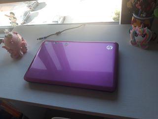 portátil HP PAVILION G Series