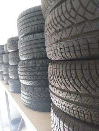 neumáticos Badalona
