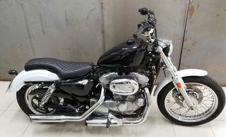Harley Davidson xl883