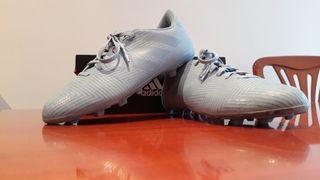 zapatillas de futbol Adidas MESSI Talla 37' 1/3