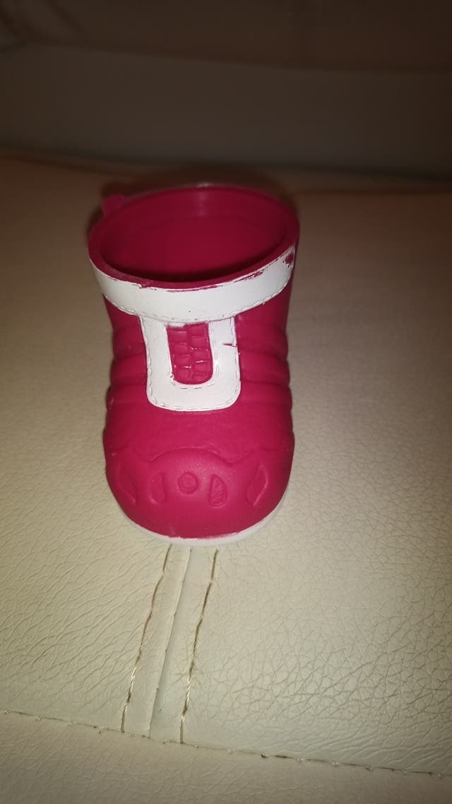 zapato baby born