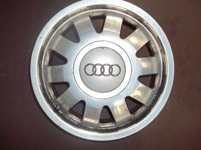 Llanta aluminio AUDI