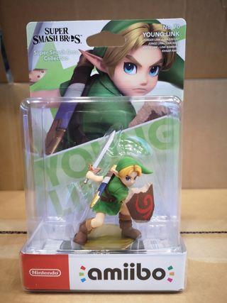 amiibo Link Smash n°70