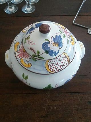 sopera ceramica portuguesa
