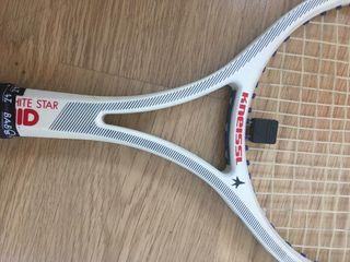 raqueta kneissl White start profesional
